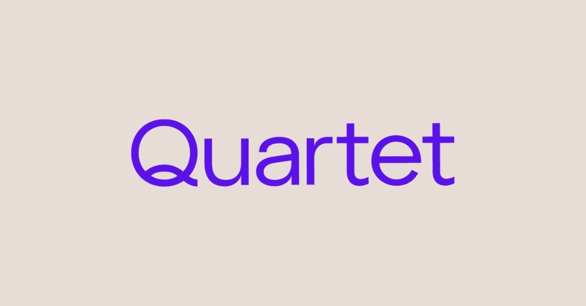 Quartet featured